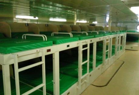 Fasilitas Terbaru Kapal Pelni Penumpang PT Pelayaran Nasional Indonesia Persero