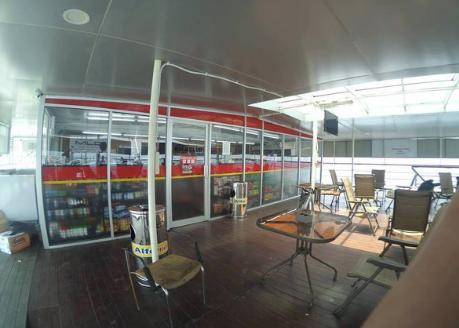 Fasilitas Terbaru Kapal Pelni Penumpang Pt Pelayaran Nasional Indonesia Persero Ealwan Com